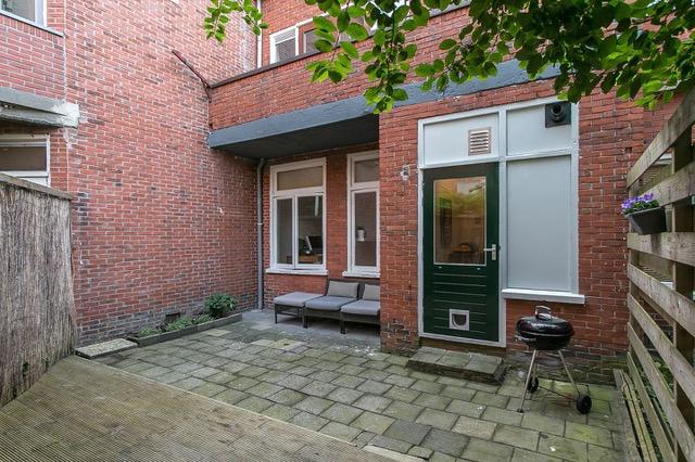 Petrus Driessenstraat 22