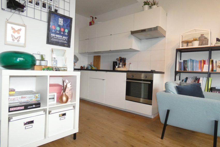 Korrewegwijk - Zelfstandige studio 5