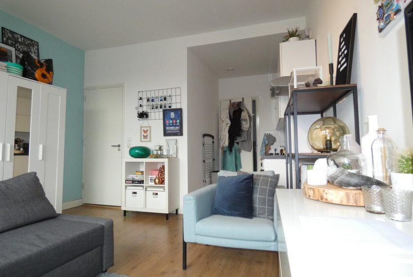 Korrewegwijk - Zelfstandige studio 4